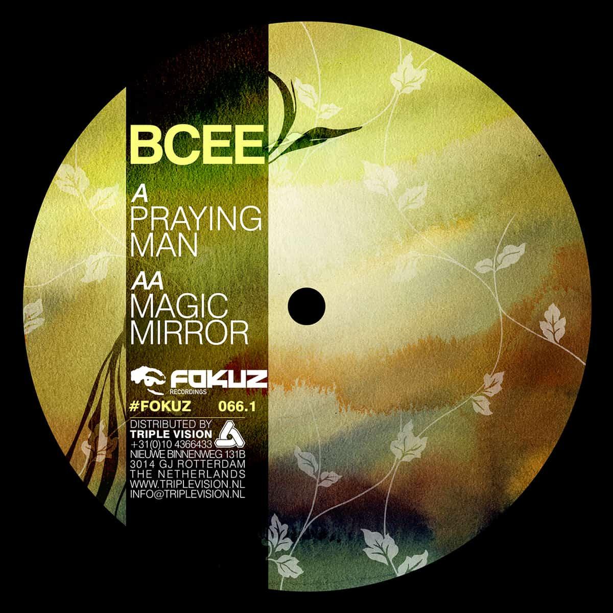 FOKUZ 066-1 Vinyl B