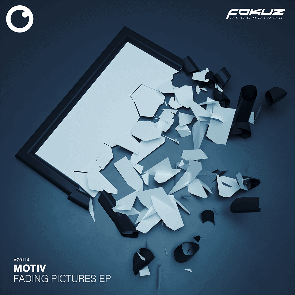 FOKUZ 20114 – Motiv – Fading Pictures EP_1000