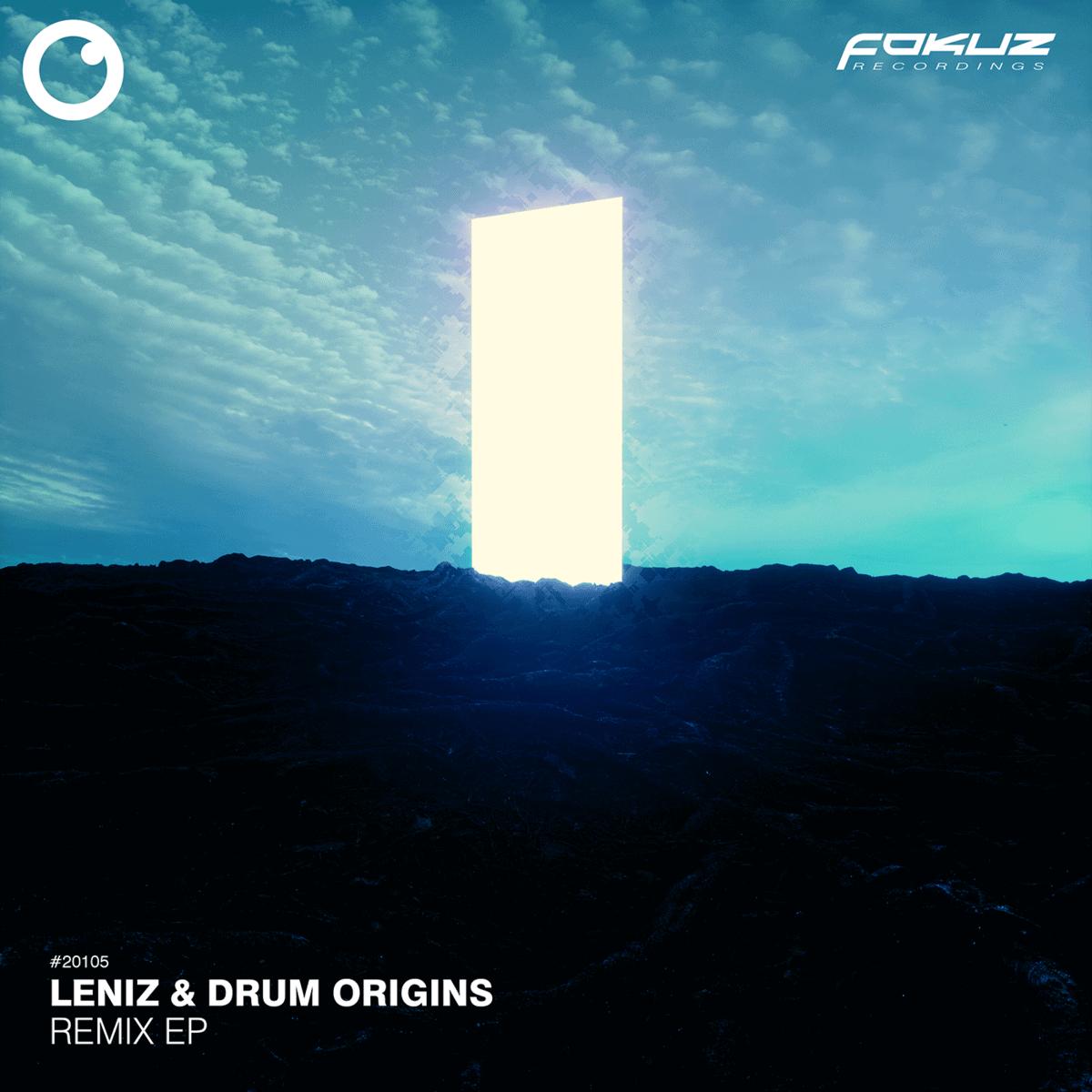 FOKUZ 20105 – Leniz & Drum Origins – Remix EP_1400