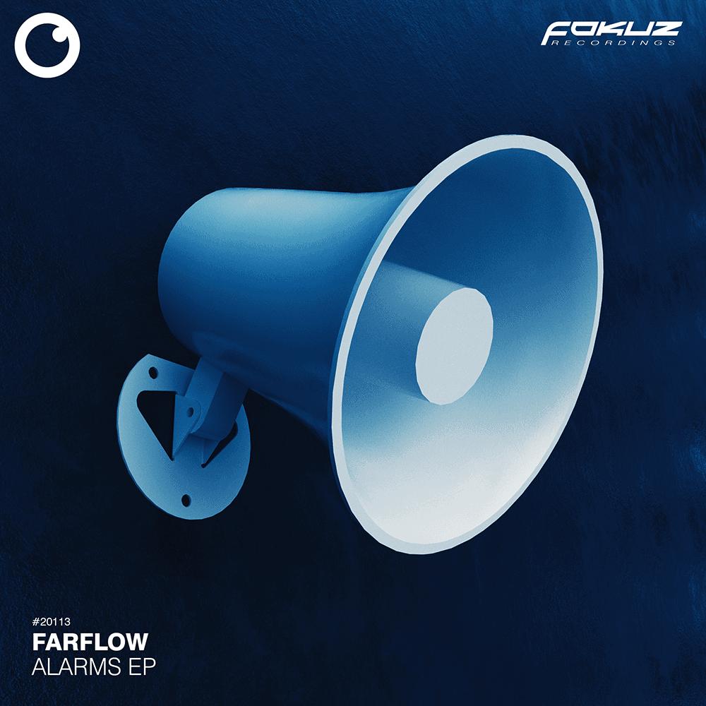 FOKUZ 20113 – Farflow – Alarms EP_1000