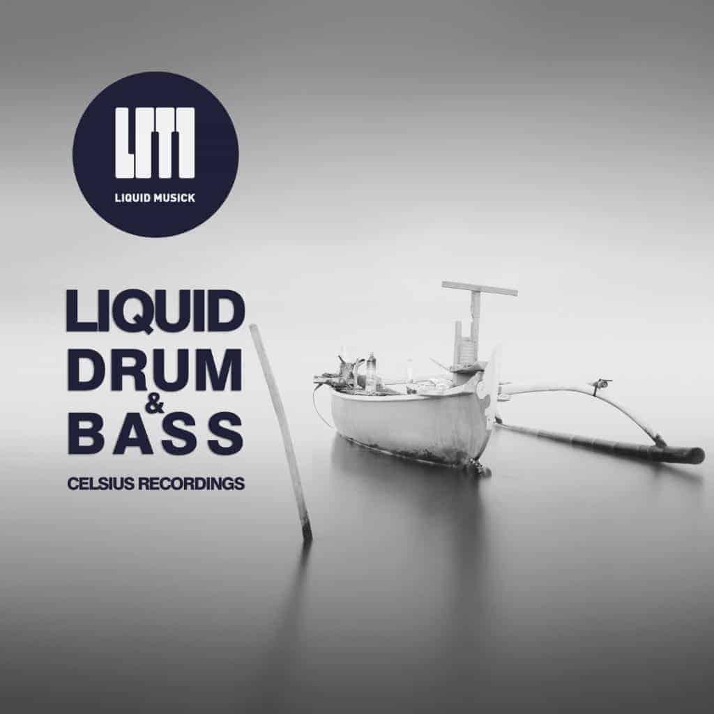 Celsius Recordings Podcast [Liquid Drum & Bass]