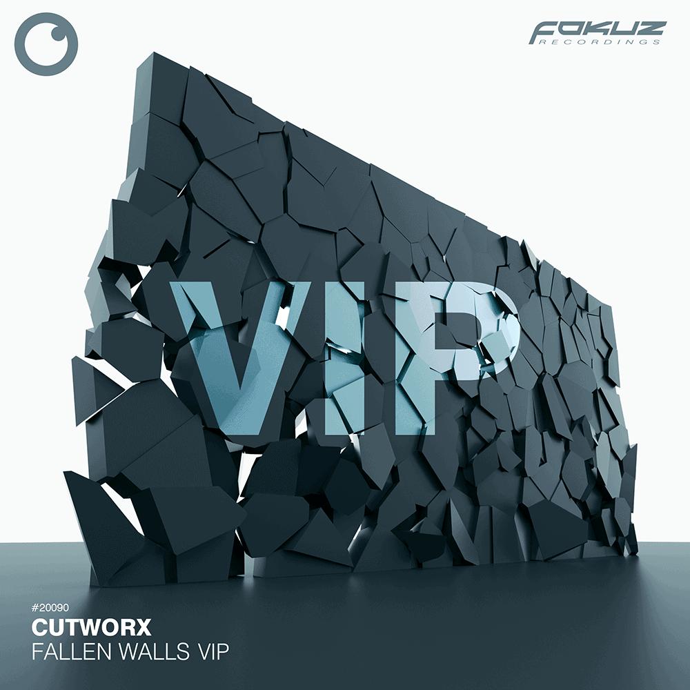 VIP—FOKUZ-20090—Cutworx—Fallen-Walls-EP_1000
