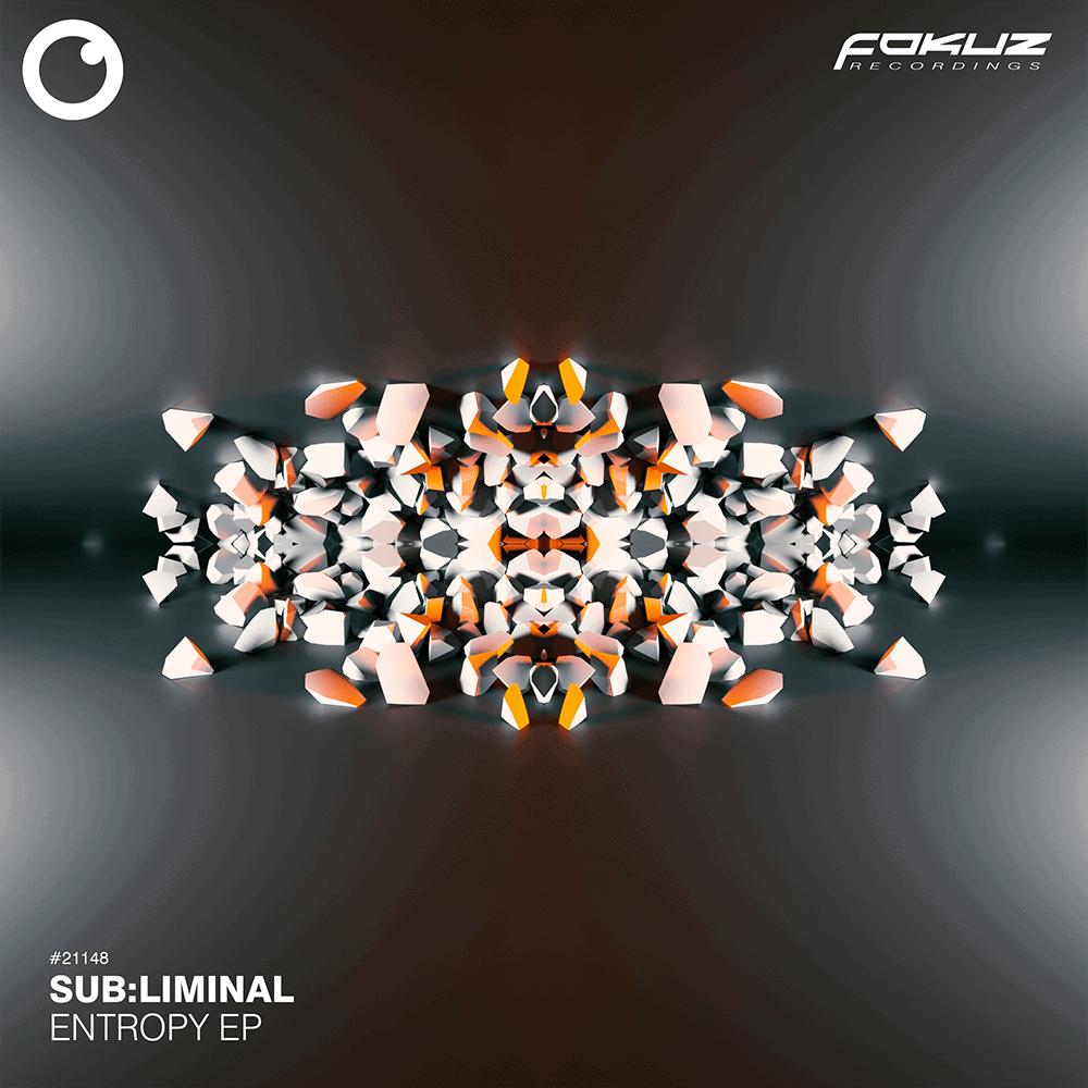 FOKUZ 21148 – Subliminal – Entropy EP 1000