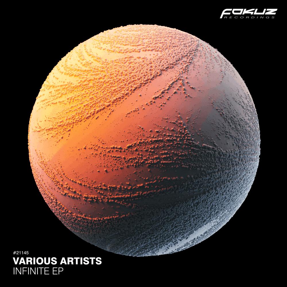 FOKUZ 21145 – Various Artists – Infinite EP