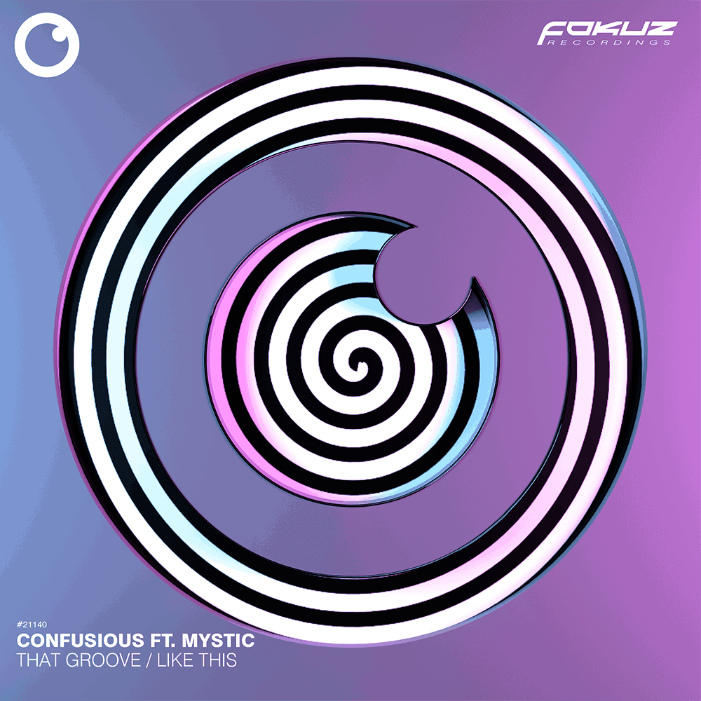FOKUZ 21140 – Confusious – That Groove + Like This_1000
