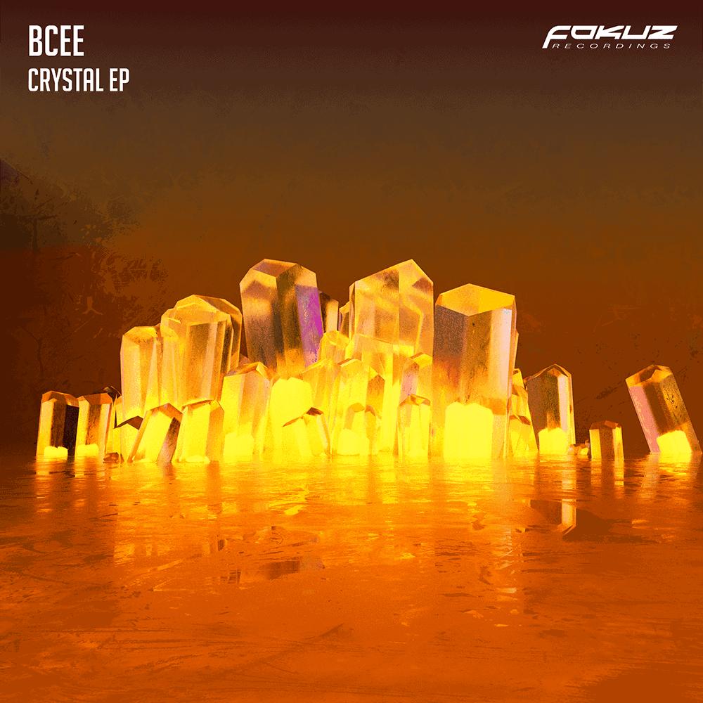 FOKUZ 107 – BCee – Crystal EP1000